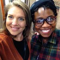 Photo taken at Buffalo Exchange by Thalia D. on 9/17/2013