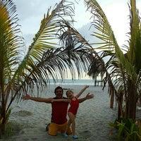 Foto tomada en Hotel Izalco & Beach Resort por Fermín B. el 3/6/2016