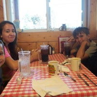 Photo taken at Little Boots Country Diner by E. Dean S. on 6/30/2014