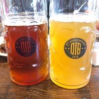 รูปภาพถ่ายที่ Old Irving Brewing Co. โดย Christine O. เมื่อ 9/23/2018