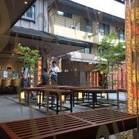 8/6/2016にMitani F.がタリーズコーヒー 嵐電嵐山駅店で撮った写真