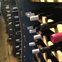 Photo taken at Thirst Wine Merchants by Cat W. on 3/9/2013