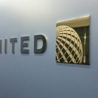 Photo taken at United Airlines HQ by Rashaad B. on 3/13/2013