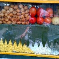 Photo taken at Soto Mie Cibulan (Ence) by opa b. on 10/16/2012