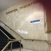 Photo taken at RMIT Capitol Theatre by Osama J. on 8/14/2016