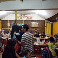 Photo taken at Baso PMI Pandu Raya by Hendra a. on 5/1/2016