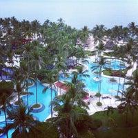 Photo taken at The Westin Resort & Spa Puerto Vallarta by Tanner on 12/2/2012