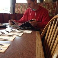 Photo taken at Shari's Restaurant by Jordan V. on 10/28/2012