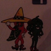 Photo taken at Jalepenos Family Mexican Restaurant & Lounge by Jordan V. on 11/15/2012