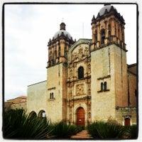 Foto tirada no(a) Templo de Santo Domingo de Guzmán por Tx D. em 6/28/2013