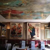Photo taken at Café Oven Vande by Nathalie🍁 on 8/5/2013