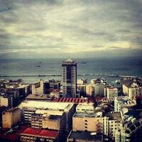 12/20/2012 tarihinde nubar o.ziyaretçi tarafından Hilton Izmir'de çekilen fotoğraf