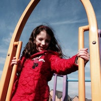 Photo taken at Inverlochy Play Park by Laura M. on 3/22/2015
