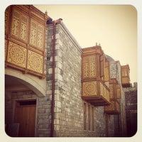 Photo taken at Rabati Fortress | რაბათის ციხე by Katrin O. on 11/3/2012