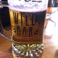 Das Foto wurde bei Wild Bar von JoJoanne 菲. am 4/26/2018 aufgenommen