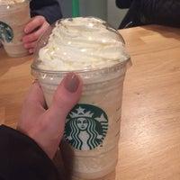 Photo taken at Starbucks by Linda T. on 12/19/2016