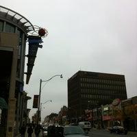 Photo taken at Cineplex Cinemas Yonge-Eglinton by Ralph C. on 10/24/2012
