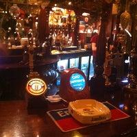 Foto diambil di Джон Булл Паб / John Bull Pub oleh Роман Н. pada 12/11/2012