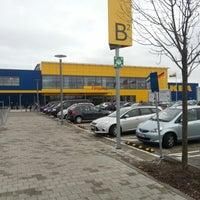 Photo taken at IKEA by Carsten U. on 12/29/2012