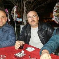 Photo taken at Meriç Halı Saha by 🌟Ibrahim A. on 3/21/2016