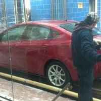 Photo taken at VIP Car Wash by Douglas M. on 1/4/2013
