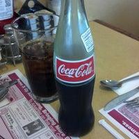 Photo taken at Stratford Diner by Douglas M. on 9/22/2012