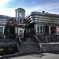 Photo taken at Palace Diner by Sandra K. on 10/19/2013