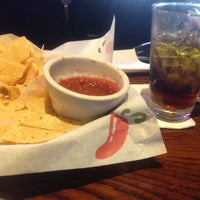 Photo taken at Chili's Grill & Bar by Lee H. on 2/2/2013