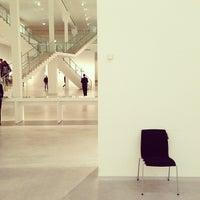 Foto scattata a Berlinische Galerie da Herr Schmitz il 12/28/2012