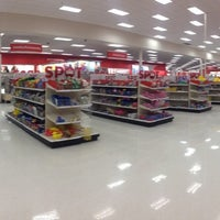 Photo taken at SuperTarget by Ruby R. on 4/11/2013