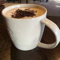 Photo taken at Starbucks by Artulus I. on 12/9/2014