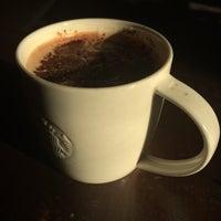 Photo taken at Starbucks by Artulus I. on 12/1/2014