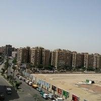 Photo taken at Staybridge Suites Cairo - Citystars by Maziad H. on 5/24/2013