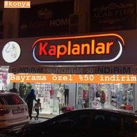 Photo taken at Kaplanlar Avantajlar Dünyası by 'Çağatay K. on 6/11/2018