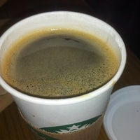 Photo taken at Starbucks by Karen M. on 10/23/2012