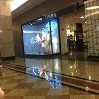 Photo taken at Zara by Danielle F. on 9/24/2012