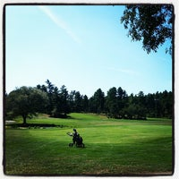 Photo taken at Billerica Country Club by Arno G. on 9/7/2013
