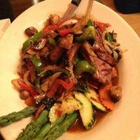 Anong 39 s thai cuisine 210 5th st for Anong thai cuisine
