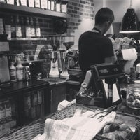 1/10/2013 tarihinde Diana J.ziyaretçi tarafından La Torrefazione'de çekilen fotoğraf