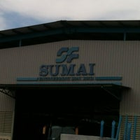 Photo taken at Sumai Engineering Sdn Bhd by Ladin on 6/9/2013