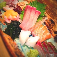 Photo taken at 鮮肴炭焼 炙 by Fumiko K. on 4/26/2014