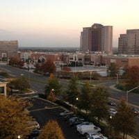 Photo prise au Courtyard Tysons Corner Fairfax par Greg le10/23/2012