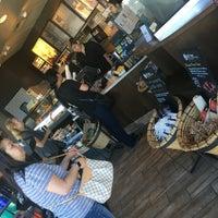 Photo taken at Starbucks by Greg on 6/21/2016