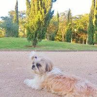 Photo taken at Parque Tío Jorge by elena on 8/23/2014