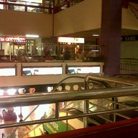 Photo taken at Samarinda Central Plaza (SCP) by Florencia N. on 11/20/2012