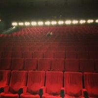 Photo taken at CineStar Original by Ashley W. on 3/14/2013