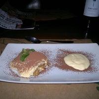 Foto tirada no(a) Domenico Pizzeria Trattoria por Warley B. em 10/22/2012