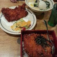 Photo taken at Nihon Mura 曰本村 by Felicia N. on 7/1/2014