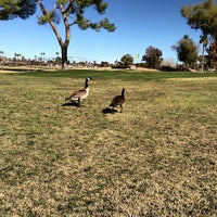 Photo taken at Coronado Golf Course by Dave T. on 3/2/2013