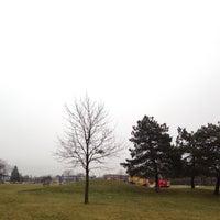 Photo taken at Edge park by Adela F. on 1/17/2017